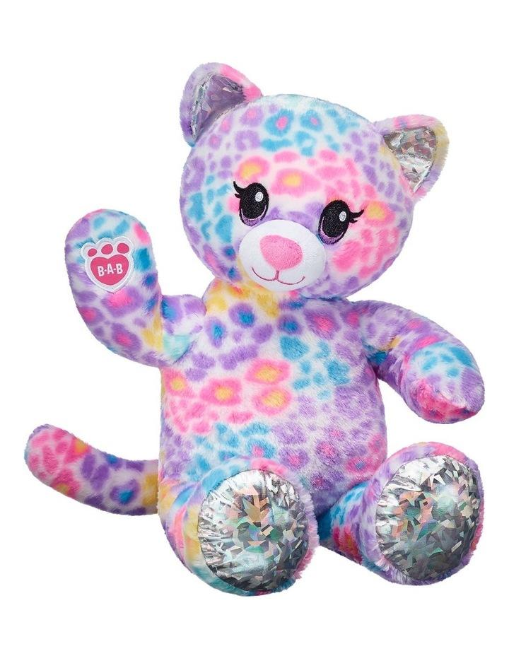 Rainbow Friends Leopard image 1