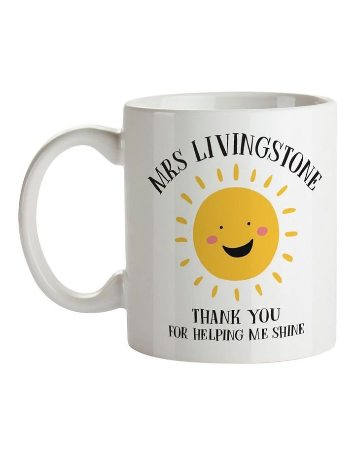 Shine Ceramic Mug image 2