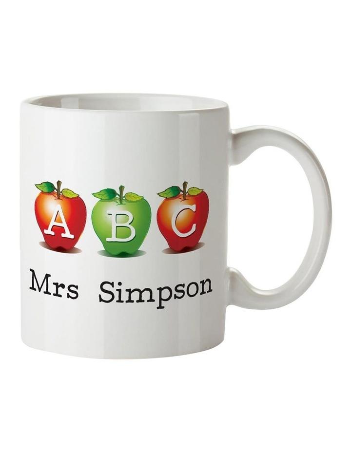 Teachers Ceramic Mug image 1