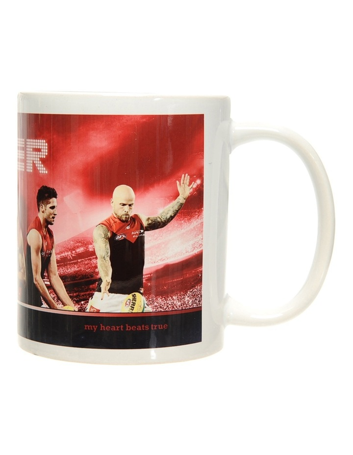 Personalised Melbourne Demons Ceramic Mug image 5
