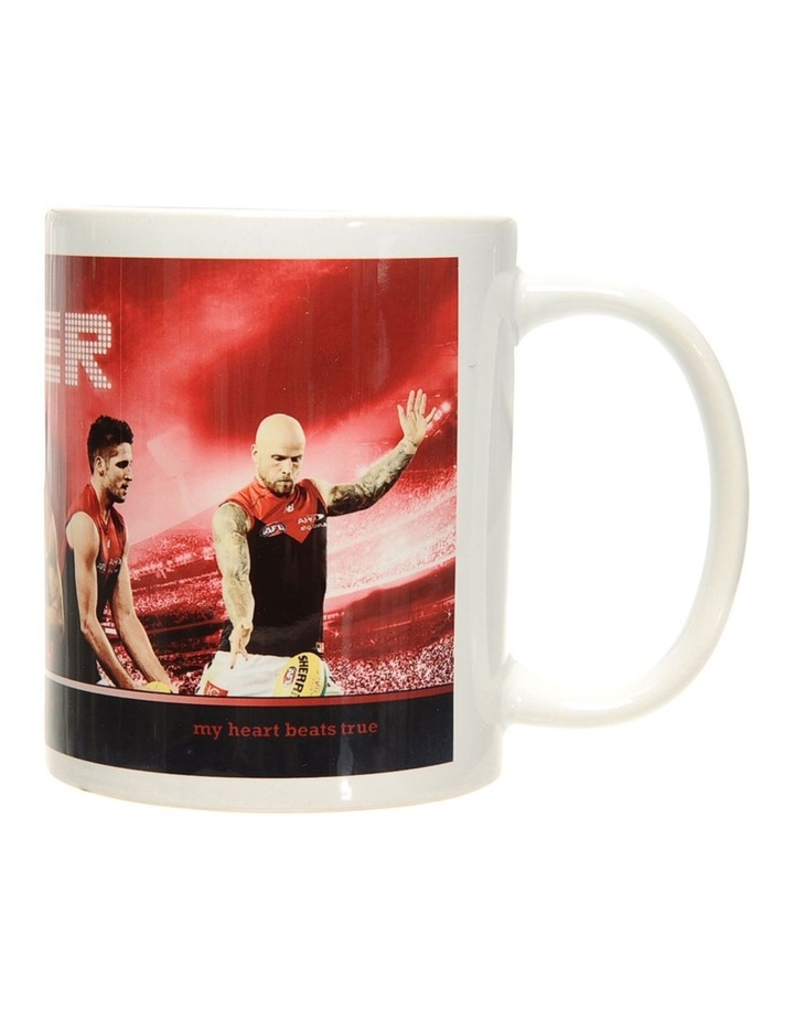 Personalised Melbourne Demons Ceramic Mug image 6