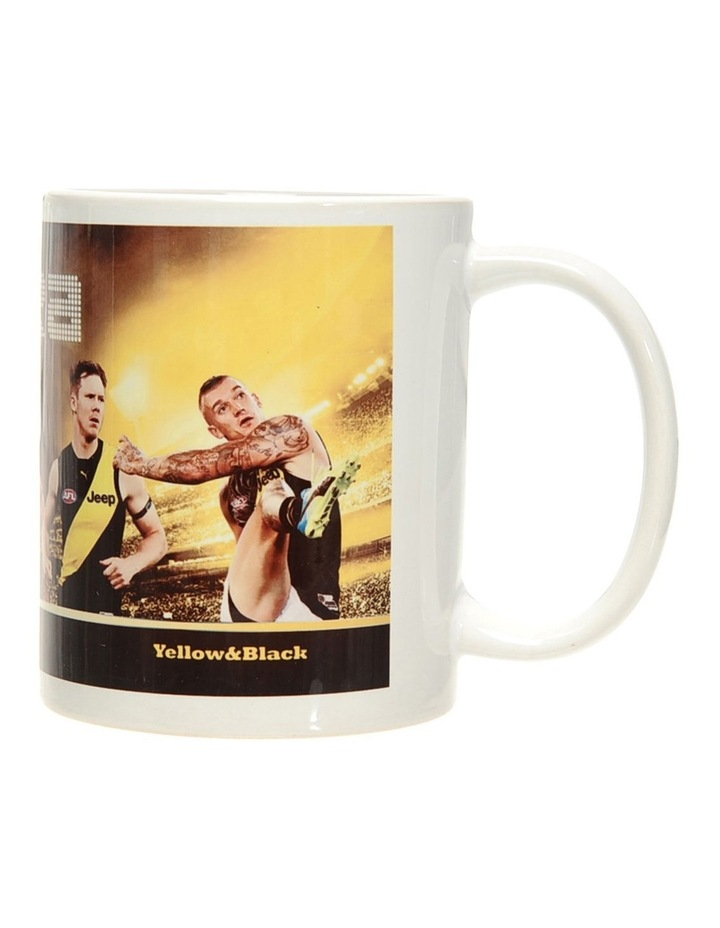 Personalised Richmond Tigers Ceramic Mug image 6