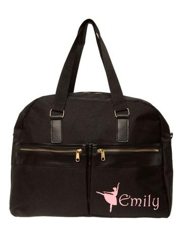 74ff50a9d6b Identity DirectPersonalised Dance Bag