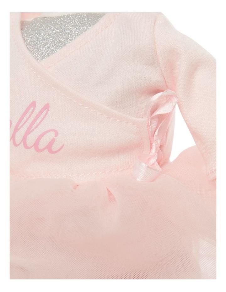 Personalised Ballerina Rag Doll image 3