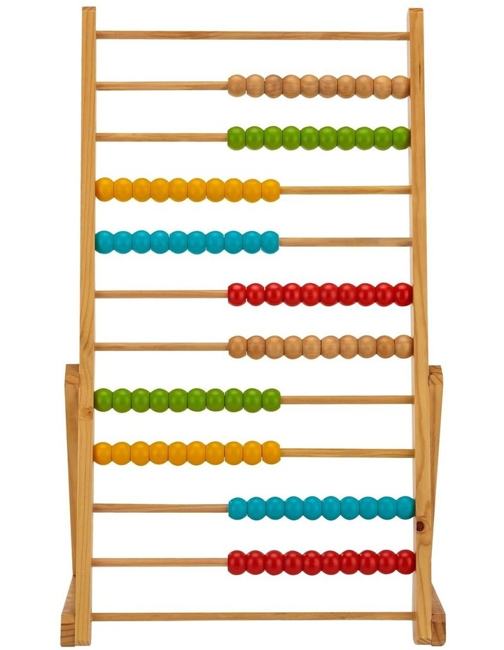 Giant Abacus Calculating Numbers Set 48cm x 68cm image 2