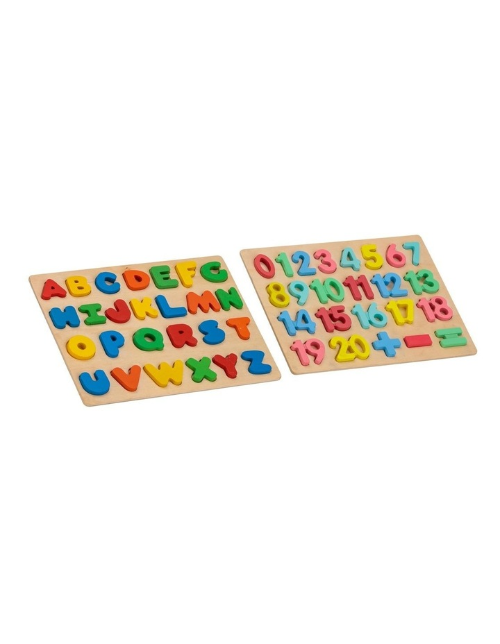 Kids Learning and Educational Letters A-Z & Numbers 1-20 image 2