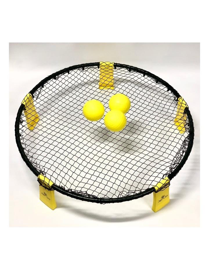 Smash Ball / Spike Ball Tournament Game image 2