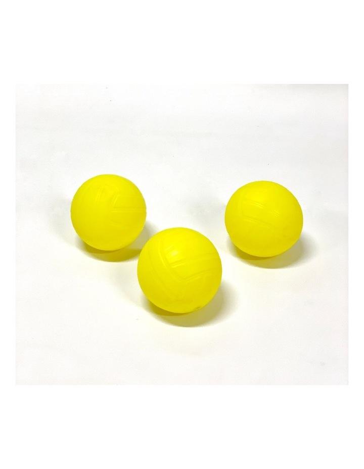 Smash Ball / Spike Ball Tournament Game image 3