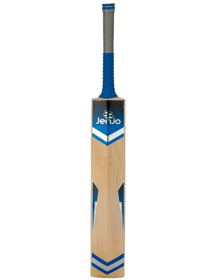 Cricket Bat Grade 4 English Willow Size SH image 1