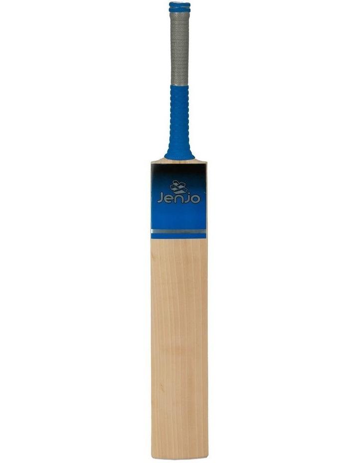 Cricket Bat Grade 4 English Willow Size SH image 2