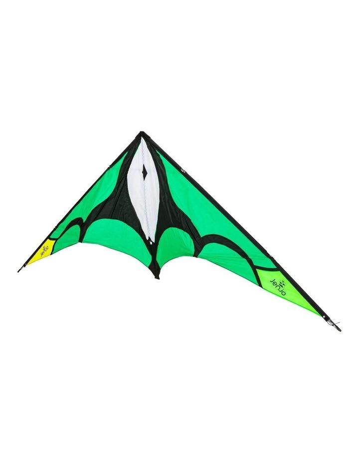 Stunt Kite Green image 1