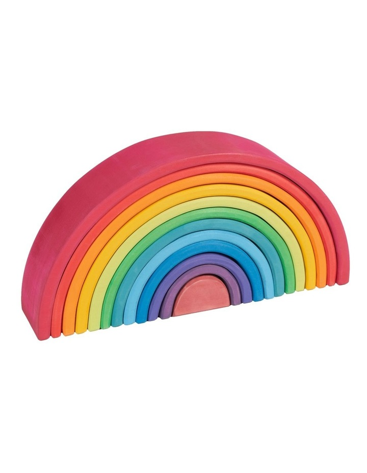 Wooden Rainbow image 1