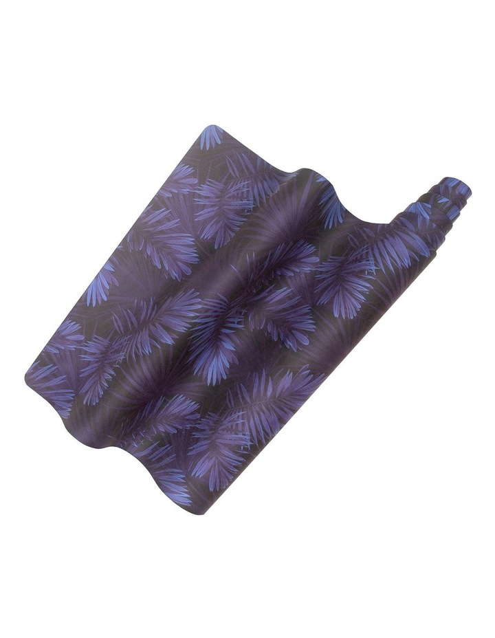 Midnight Palm XL Non-Slip Eco Yoga Mat image 1