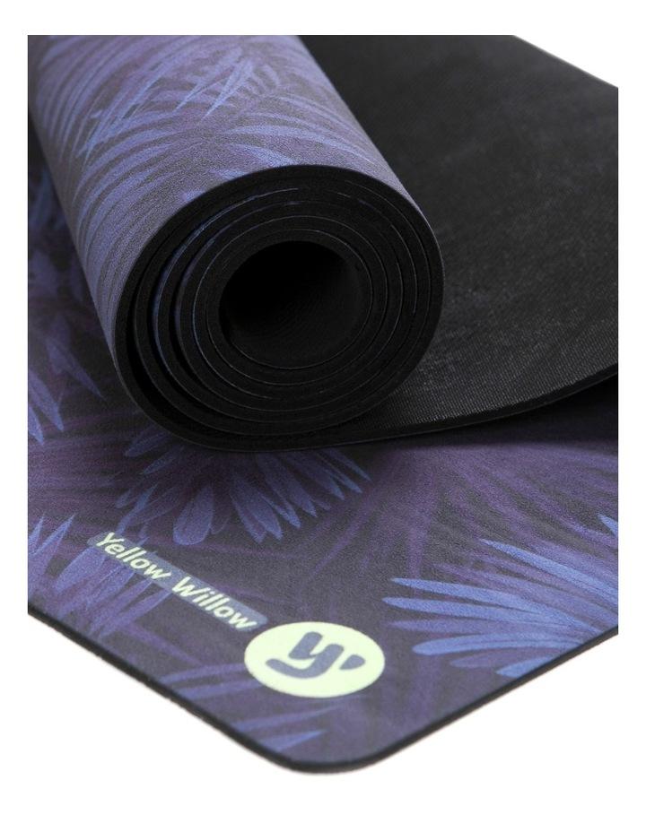 Midnight Palm XL Non-Slip Eco Yoga Mat image 3