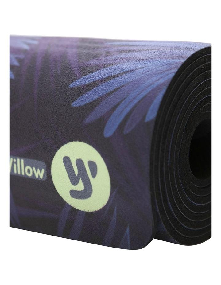 Midnight Palm XL Non-Slip Eco Yoga Mat image 4