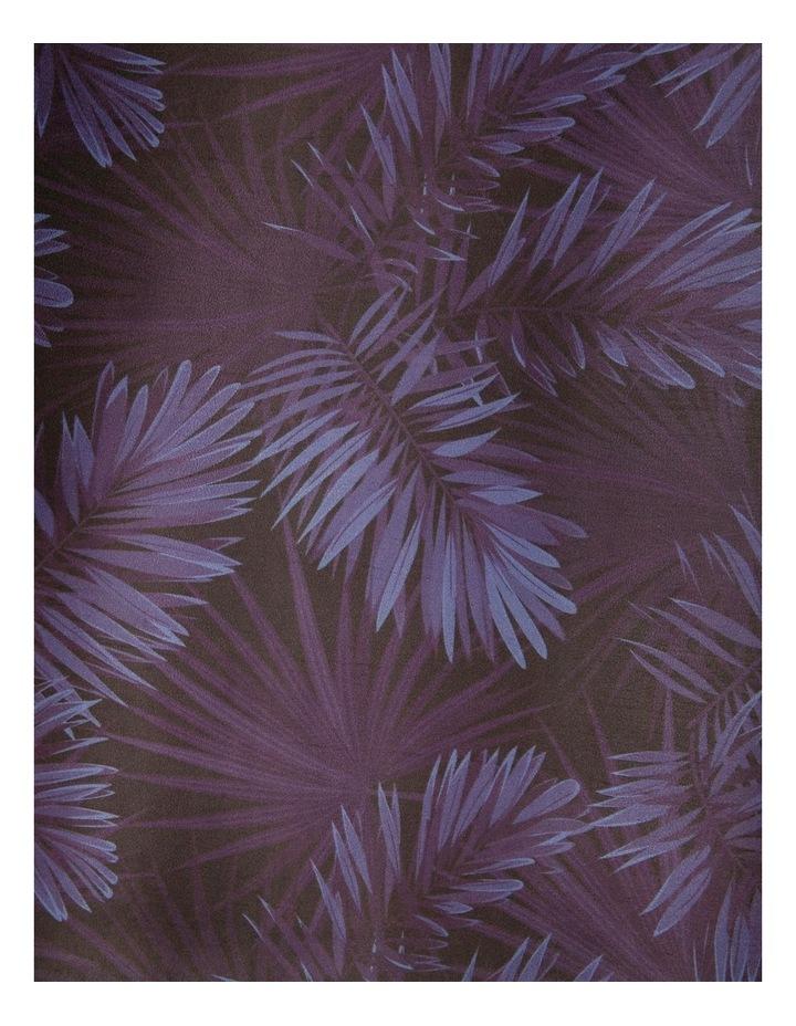 Midnight Palm XL Non-Slip Eco Yoga Mat image 5