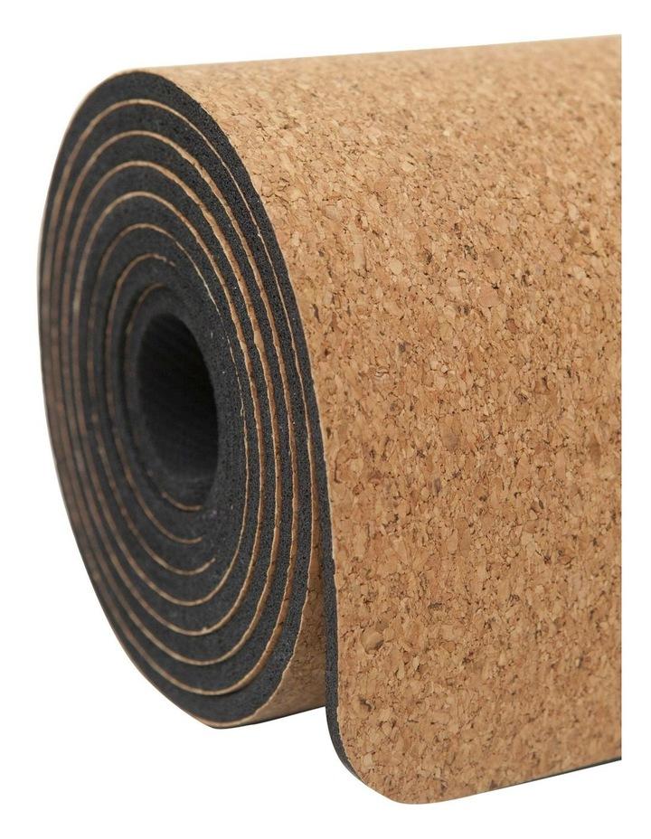 Neurtal Cork Eco Yoga Mat image 3