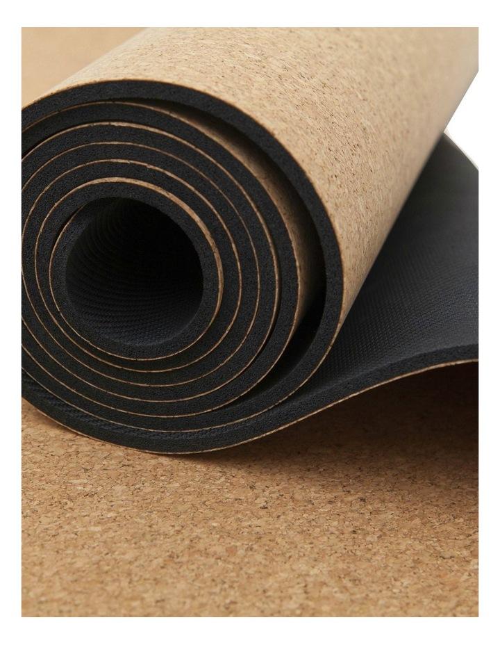 Neurtal Cork Eco Yoga Mat image 4
