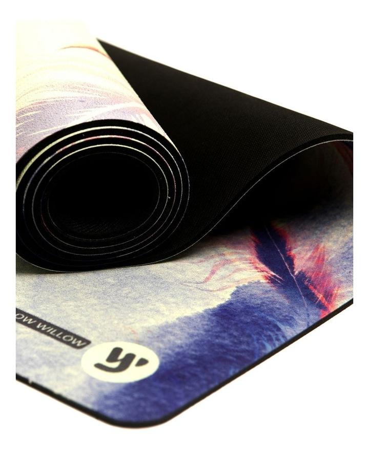 Moroccan Feather Non-Slip Eco Yoga Mat image 4