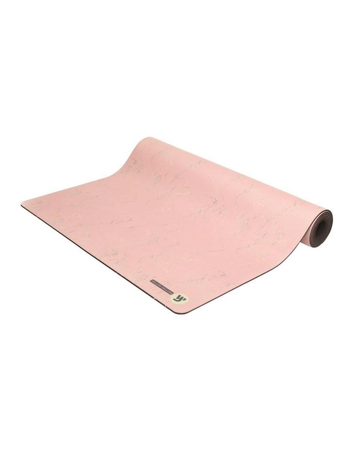 Rose Gold Non-Slip Eco Yoga Mat image 1