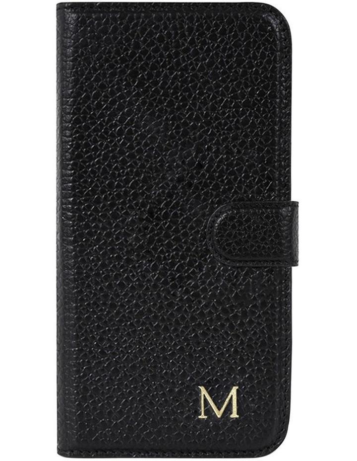 Grainy Black iPhone 7 Plus Case Set image 3