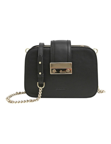 Belle   BloomFall For Me Leather Cross Body Bag Black. Belle   Bloom Fall  For Me Leather Cross Body Bag Black 31ee76d9d7fc6