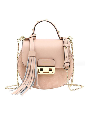 Belle   BloomBelmore Exchange Leather Cross Body Bag Blush. Belle   Bloom  Belmore Exchange Leather Cross Body Bag Blush 258705925c743
