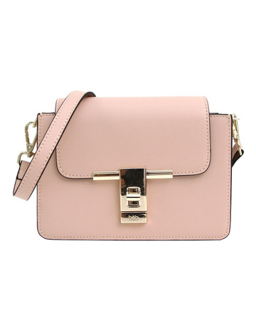 Belle   BloomSeattle Night Leather Cross Body Bag Pink. Belle   Bloom  Seattle Night Leather Cross Body Bag Pink e279cd4b7f95c