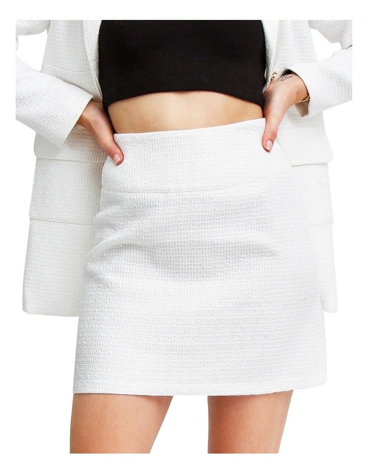 Paddington Fair White Skirt image 3