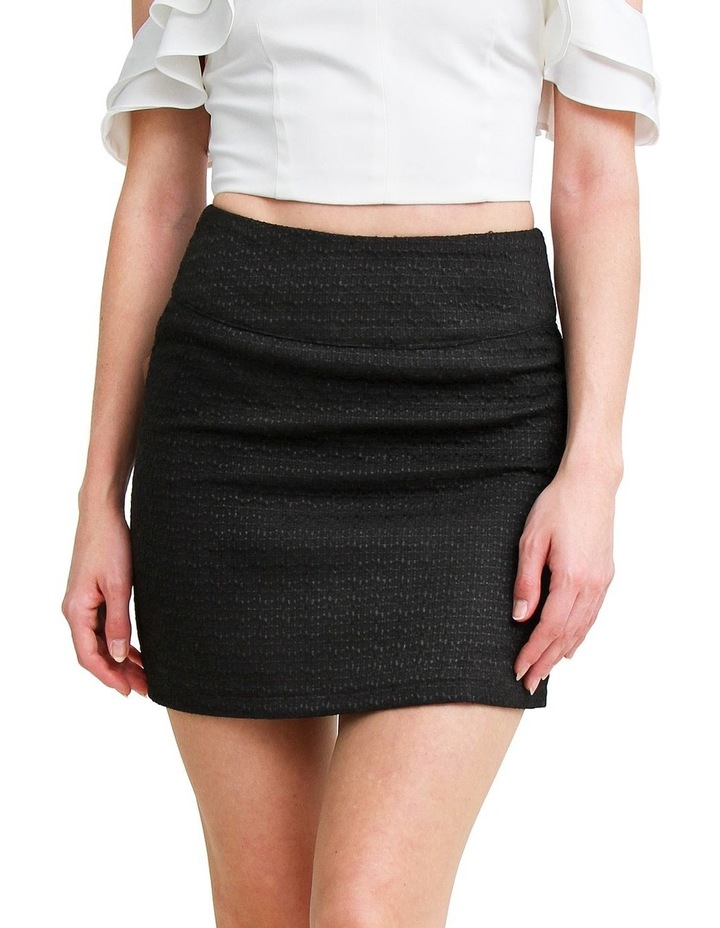 Paddington Fair Black Skirt image 1
