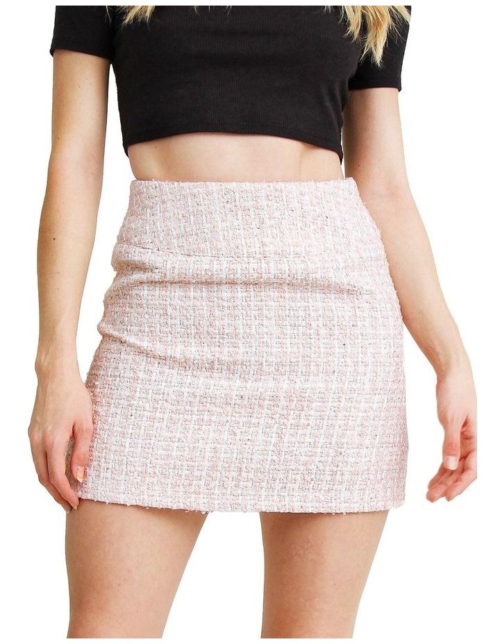 Paddington Fair Pink Skirt image 1