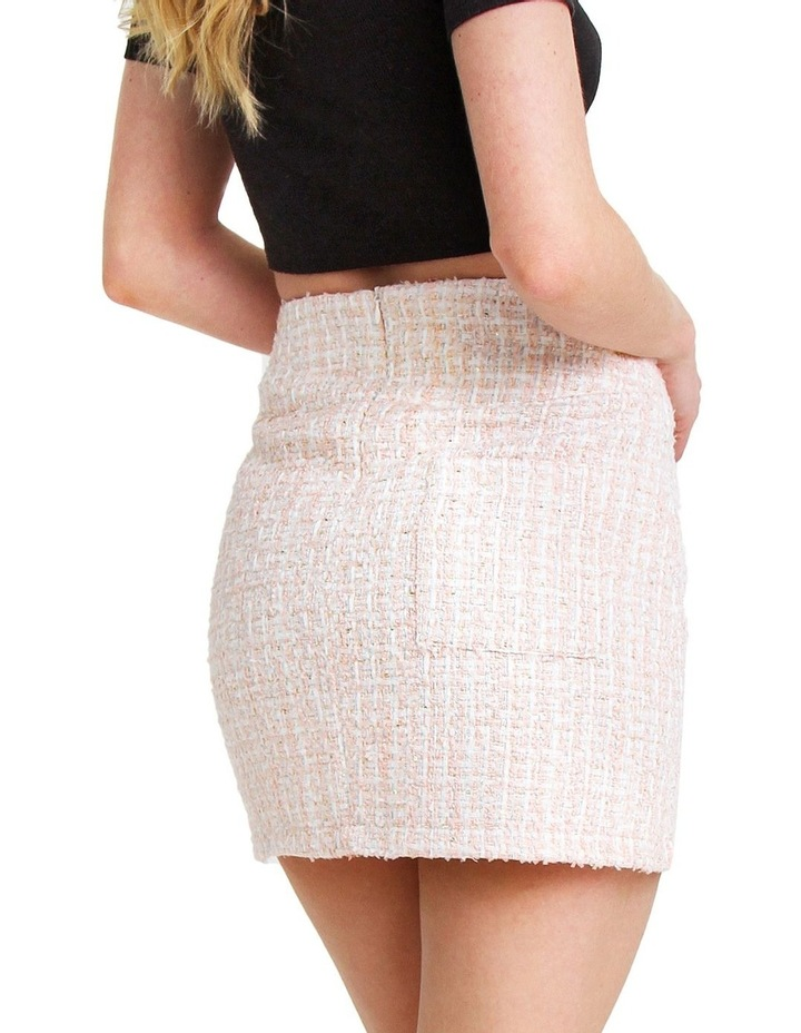 Paddington Fair Pink Skirt image 3