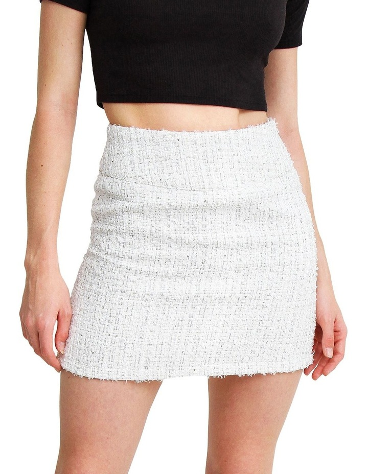 Paddington Fair Skirt Grey image 1