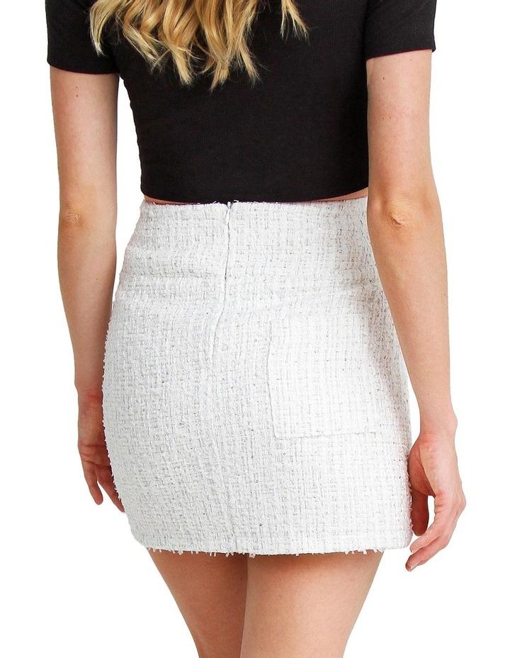 Paddington Fair Skirt Grey image 3