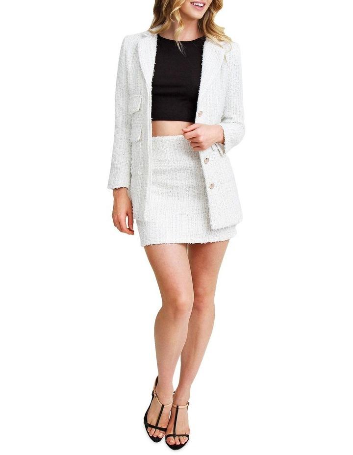 Paddington Fair Skirt Grey image 4