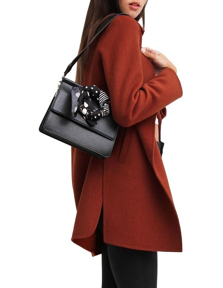 Ex Boyfriend Caramel Blend Oversized Jacket EXBX00CARA image 5