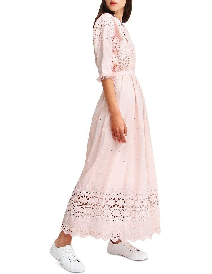 All Eyes On You Midi Dress image 2