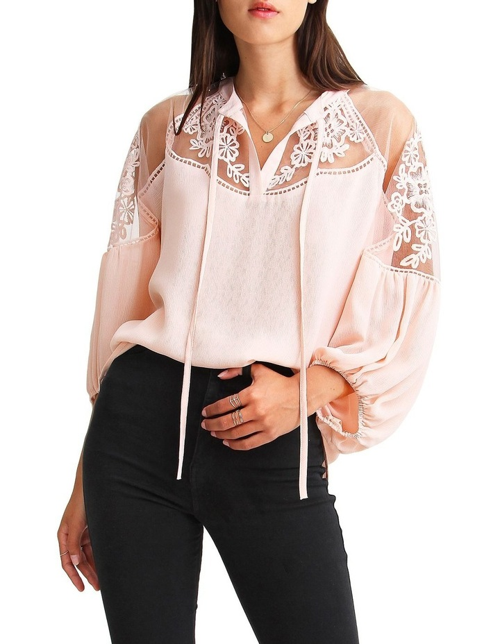 Bronte Afternoon Blouse image 1