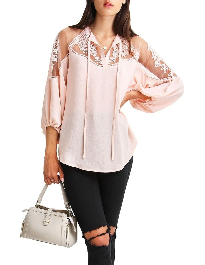 Bronte Afternoon Blouse image 5