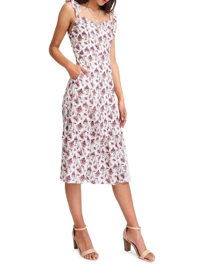 Summer Storm Midi Dress image 2