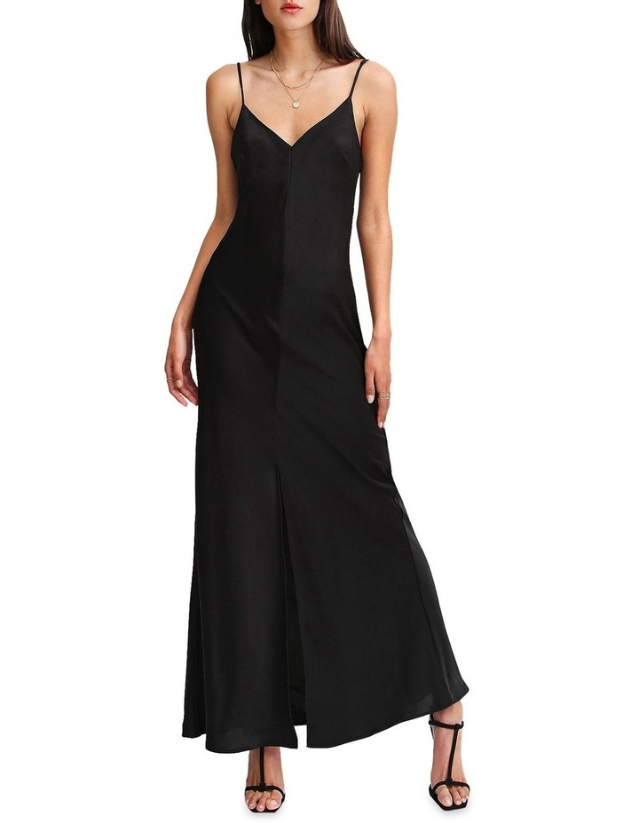 Slip Up Maxi Dress image 4