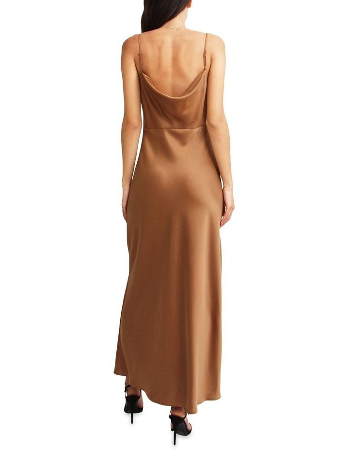 Slip Up Maxi Dress image 3