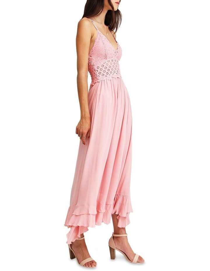 Lost In You Maxi Slip Dress image 2