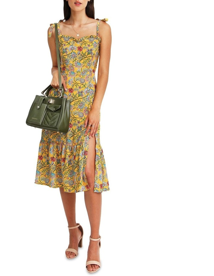 Summer Storm Midi Dress image 5