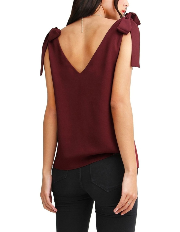 Feel For You V-Neck Top image 3