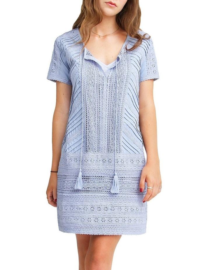 Summer Forever Mini Dress image 1