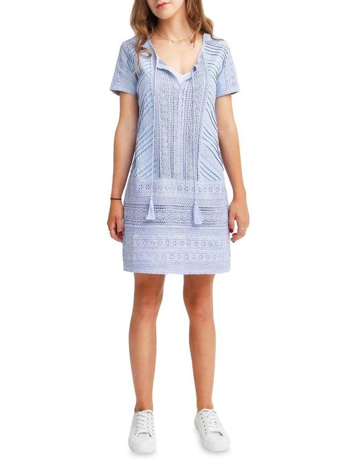 Summer Forever Mini Dress image 4