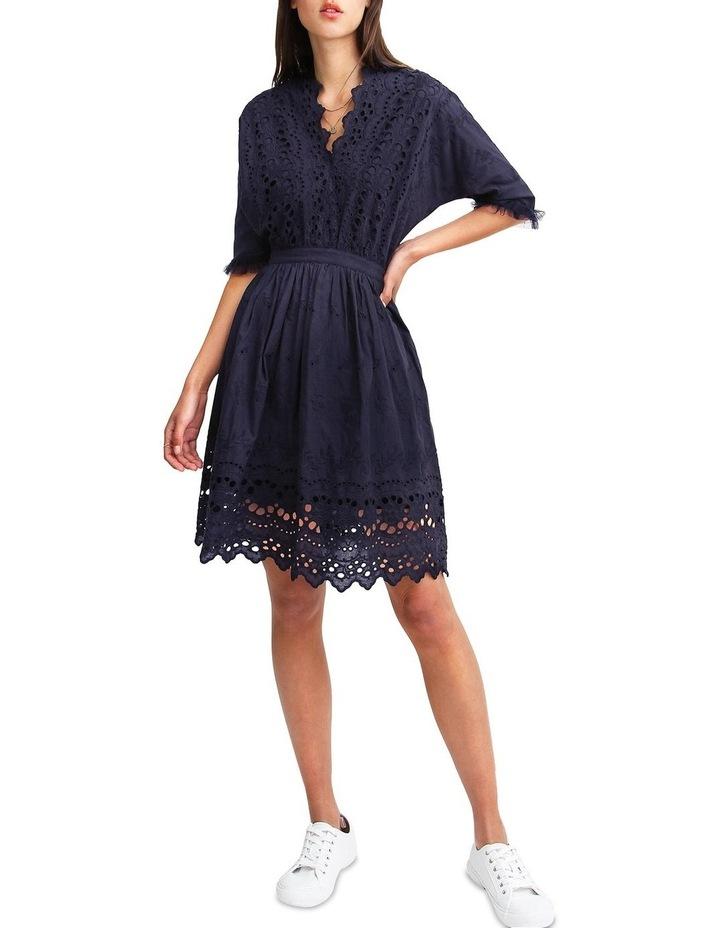 Whisper Mini Dress image 4