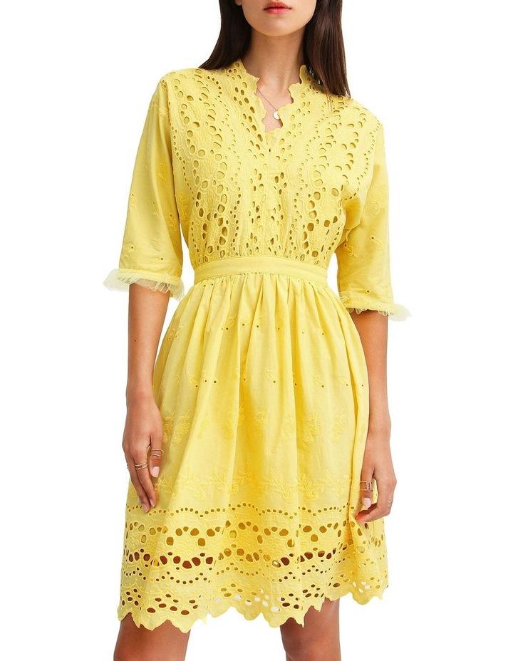 Whisper Mini Dress image 1