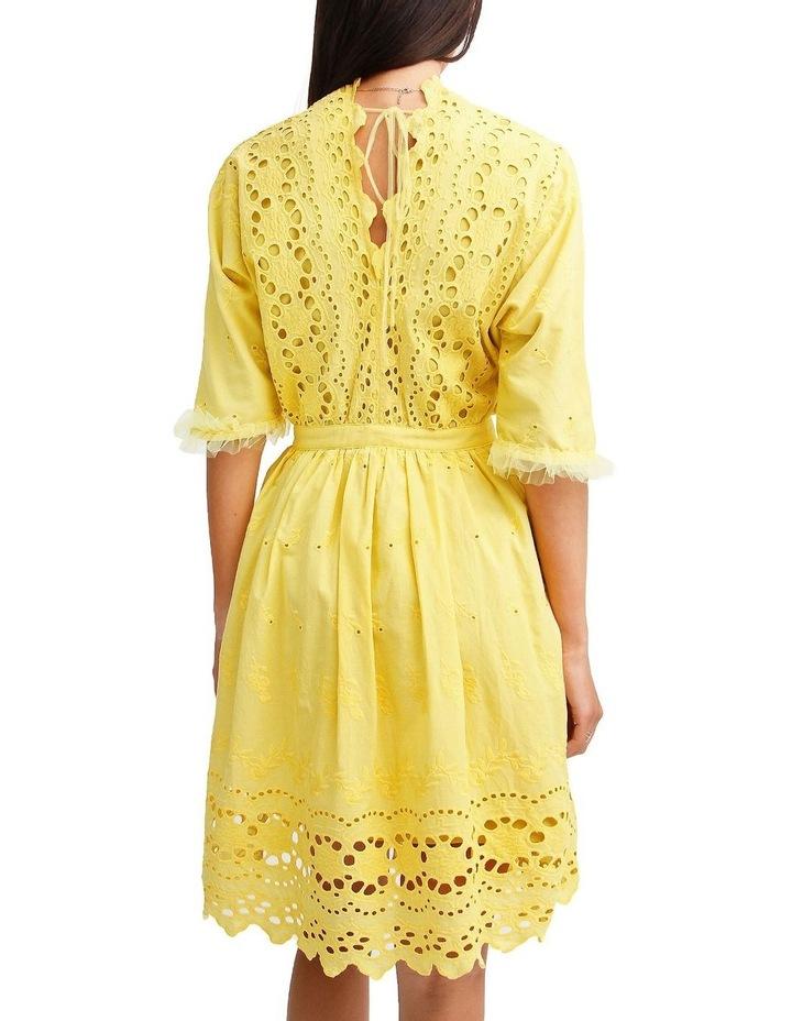 Whisper Mini Dress image 3